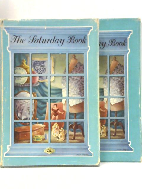 The Saturday Book 14 By John Hadfield