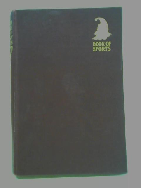 Mr Punch's Book of Sports By Various