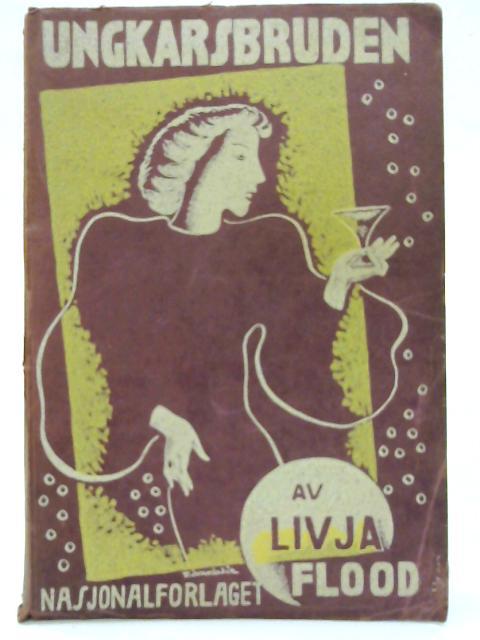Ungkarsbruden. By Livja Flood