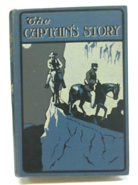 The Captain's Story Or Jamaica Sixty Years Since By Captain Brooke-Knight