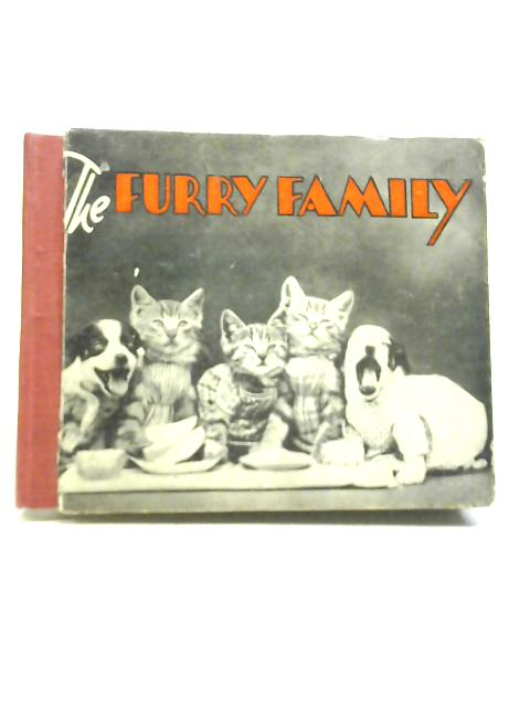 The Furry Family By Unstated