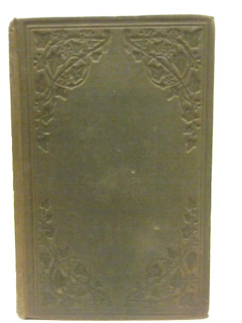 The Poetical Works of Joseph Addison; Gay's Fables and Somerville's Chase By Rev. George Gilfillan