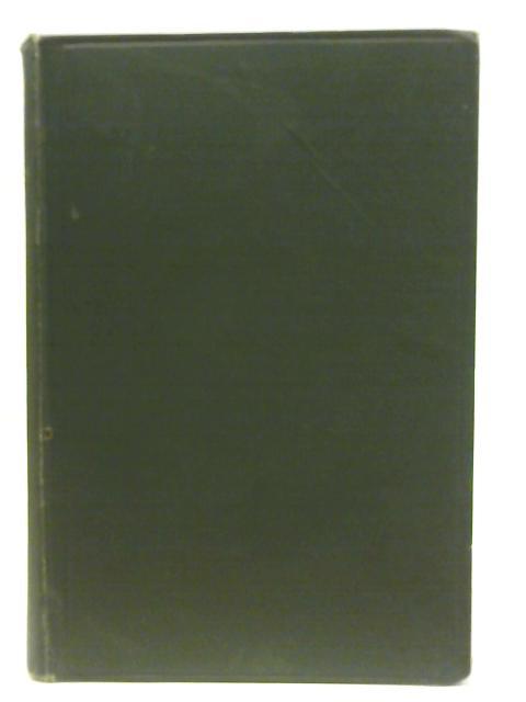 Modern Painters Volume I By John Ruskin