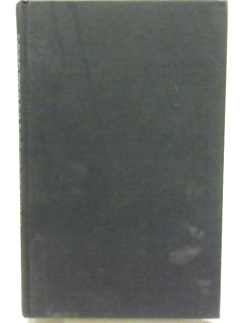 Malcolm Macdonald: An Autobiography By Malcolm MacDonald