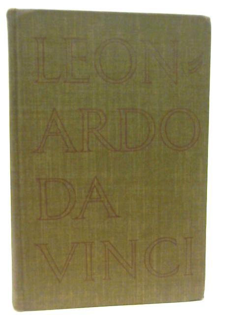 Leonardo Da Vinci: Maler - Erfinder - Philosph By Antonina Vallentin