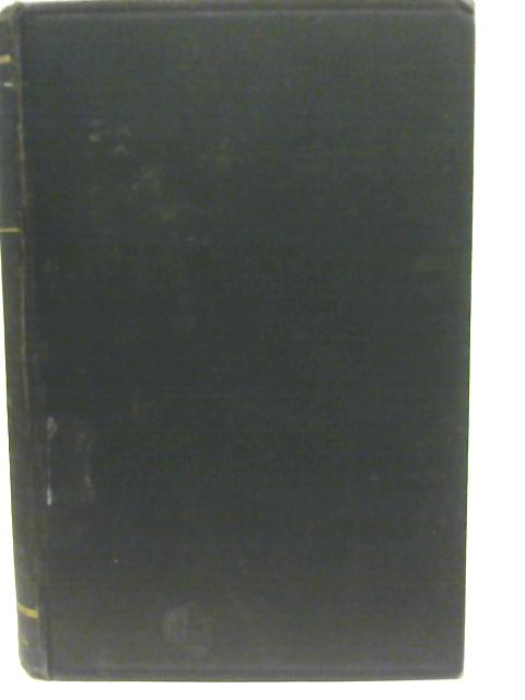 A Systematic Handbook of Volumetric Analysis, or the Quantitative Determination of Chemical Substances by Measure, Applied to Liquids, Solids, and Gases By Francis Sutton