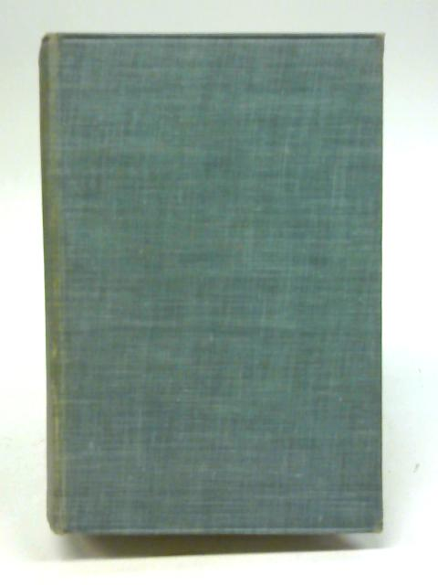 The Natural History of Selborne By Rev. Gilbert White