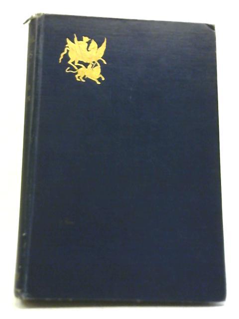 Lyrical Poems By Alfred Austin