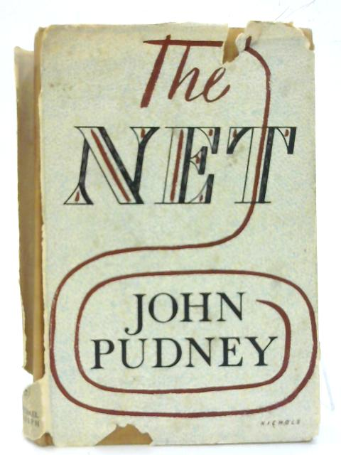 The Net. By John Pudney