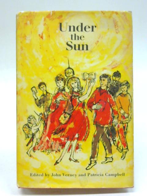 Under the sun: Stories, poems, articles from 'Elizabethan' and other sources By Patricia Campbell