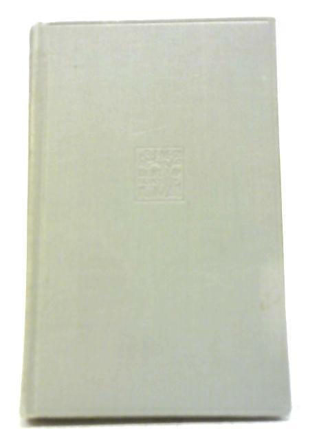 The Autobiography of Edward Gibon By E Gibbon