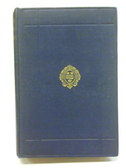 The essays of montaigne vol 1 By E. J. Trechmann()