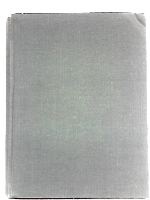 The Great Tide: The story of the 1953 flood disaster in Esssex By Hilda Grieve