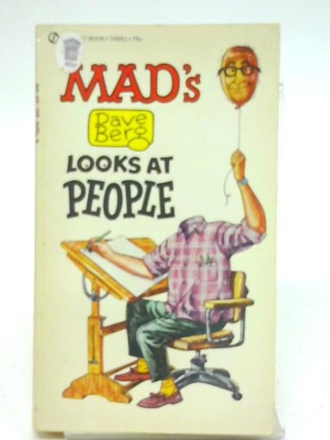 Mad's Dave Berg Looks at People By Dave Berg