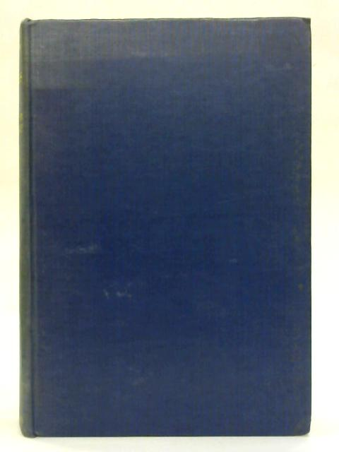 Poverty and progress. A second social survey of York. By B. S. Rowntree