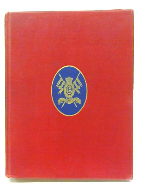 History Of The Sixteenth, The Queens Light Dragoons (Lancers), 1912 To 1925 By Graham Henry Colonel