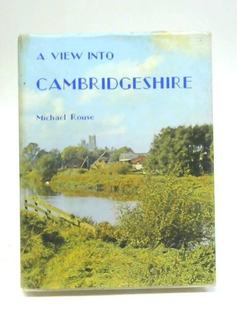 View into Cambridgeshire By Michael Rouse