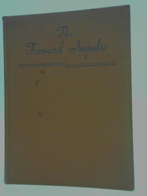 The Forward Impulse By Piero Santini