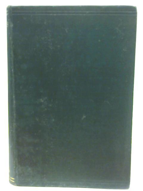 Strasburger's Text Book of Botany