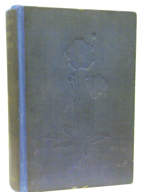 The English Flower Garden and Home Grounds By W. Robinson