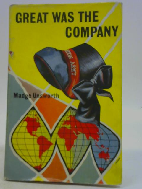Great was the Company By Madge Unsworth