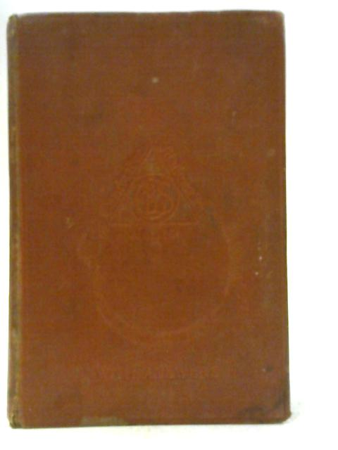 A New Trigonometry for Schools Part 1 By W. G. Bochardt and The Rev A. D. Perrott