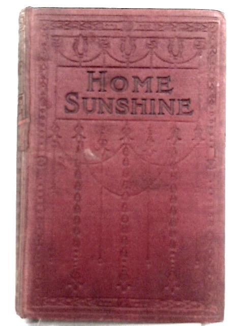 Home Sunshine By C. D. Bell