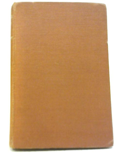 A Norfolk Diary By H B J Armstrong