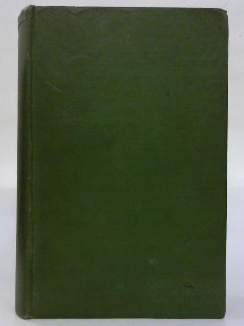 The Cambridge modern history. Volume VI. The eighteenth century. By Lord Acton