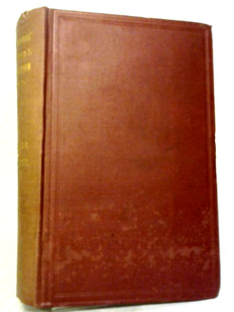 Butterworths' Workmen's Compensation Cases Vol V (New Series) By Various