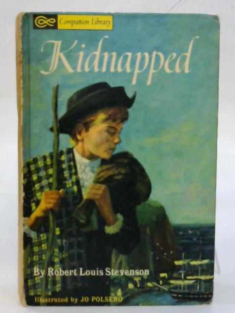 Tom Sawyer Detective & Kidnapped. By Samuel L. Clemens & Robert Louis Stevenso