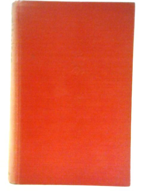 Selections from the journals and papers of John Byrom poet diarist shorthand writer 1691-1763. By Henri Talon (Ed.)
