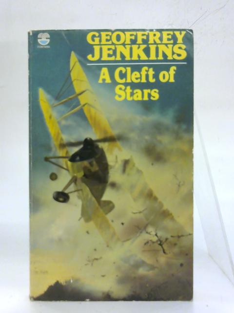 A Cleft Of Stars. By Geoffrey Jenkins