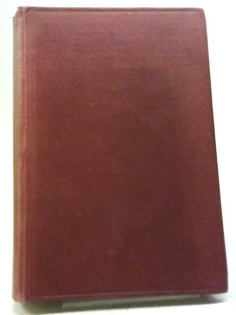 J. Allen Baker, Member of Parliament: A Memoir By Elizabeth Balmer Baker