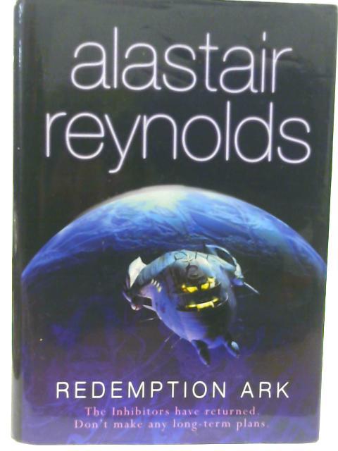 By Alastair Reynolds Redemption Ark By Alastair Reynolds