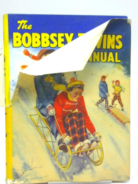 The Bobbsey Twins Annual (1957)