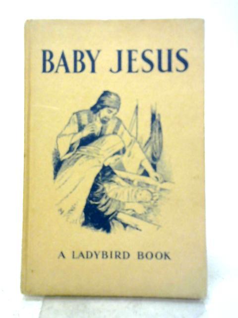 Baby Jesus By Hilda Isabel Rostron