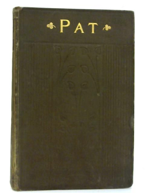 Pat the Lighthouse Boy. By E. Everett-Green