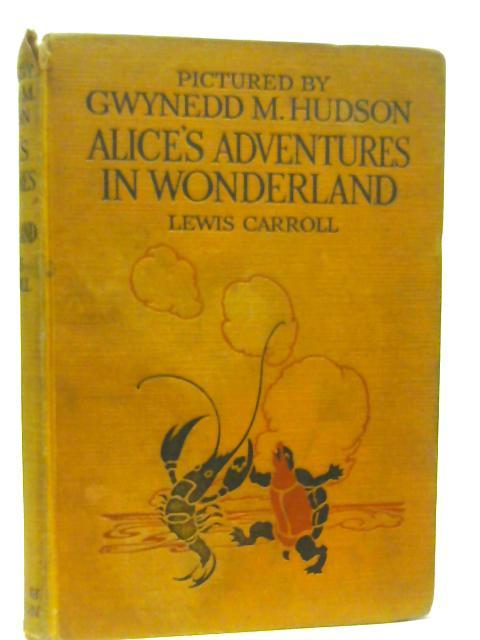 Alice's Adventures in Wonderland Pictured By Lewis Carroll
