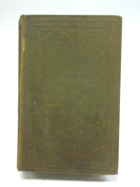 The History of England Volume III By T.S Hughes