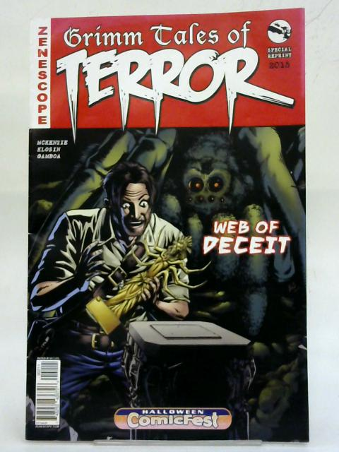 Grimm Tales of Terror. No: 2. By Anon