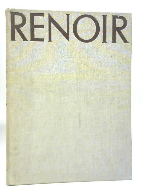 Renoir By Unstated