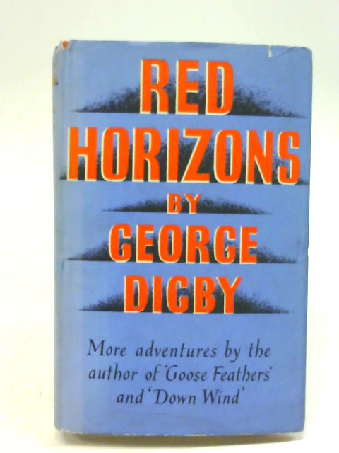 Red Horizons By George Digby