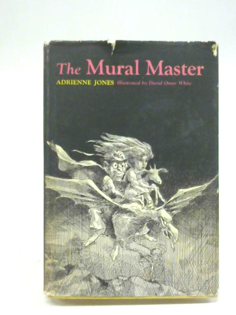 The Mural Master By Adrienne Jones