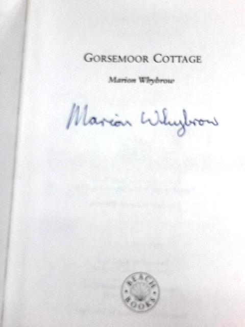 Gorsemoor Cottage By Marion Whybrow
