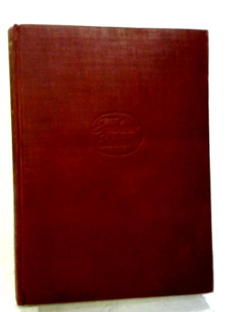 Flowering Wilderness (The Forsyte Chronicles 8) By John Galsworthy