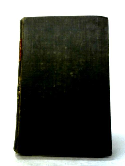 Pastoral Letters of Cardinal Bourne from 1919 - 1923 By Cardinal Bourne