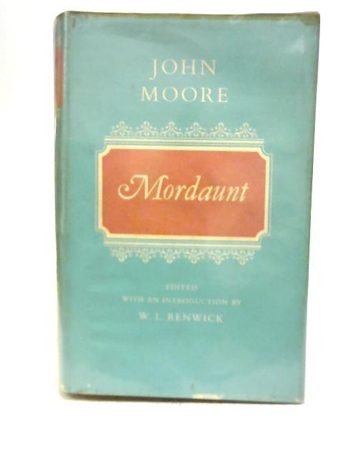 Mordaunt By John Moore