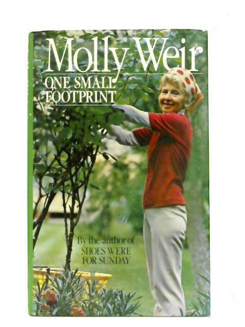 One Small Footprint. By Molly Weir