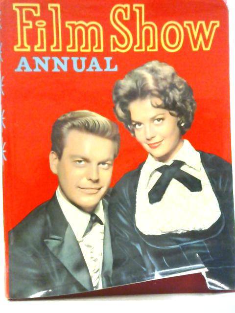 The Film Show Annual By Various
